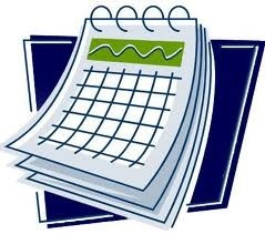 calendrier-clipart
